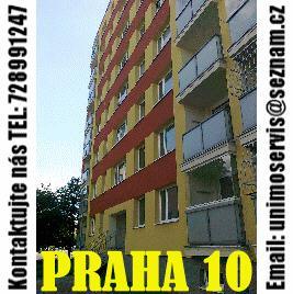 S�dlo Praha 10