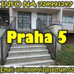 Sídlo Praha 5
